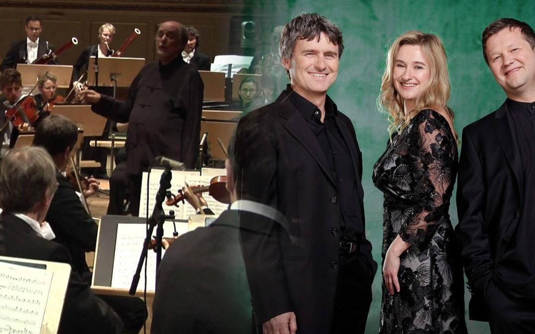 Zurich Chamber Orchestra / Swiss Piano Trio – Suiza