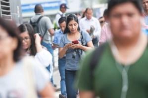 OSIPTEL: Portaciones numéricas en telefonía móvil mantienen tendencia al alza en agosto