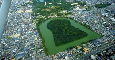 奈良県は古墳の聖地!古代中央政権の拠点から古代への想いを馳せる