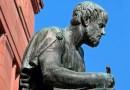 アリストテレスって何をした人?思索の巨塔を築き上げた知の巨人について
