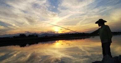 太公望は釣りで何を待つ!?長年待ち続けたものとは?