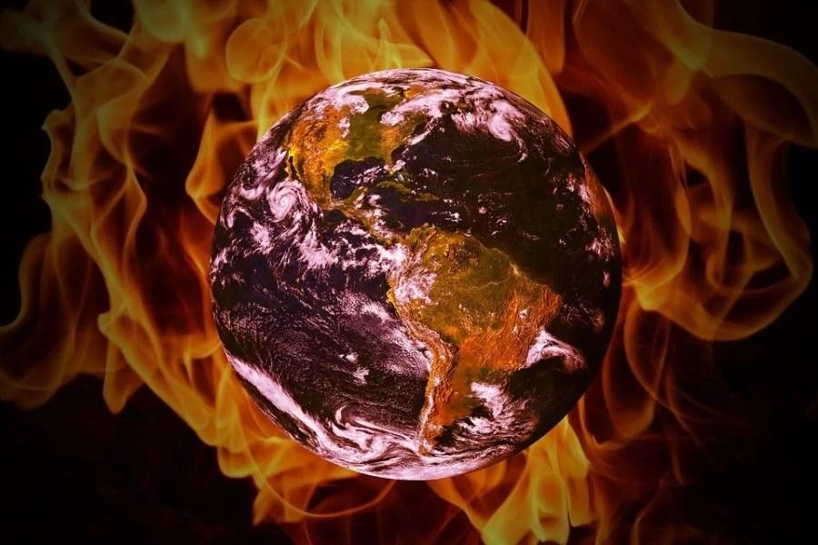 Por 2.000 anos a Terra nunca esteve tão quente igual a hoje