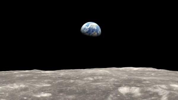 Sabia que a distância entre a Terra e a Lua pode variar?