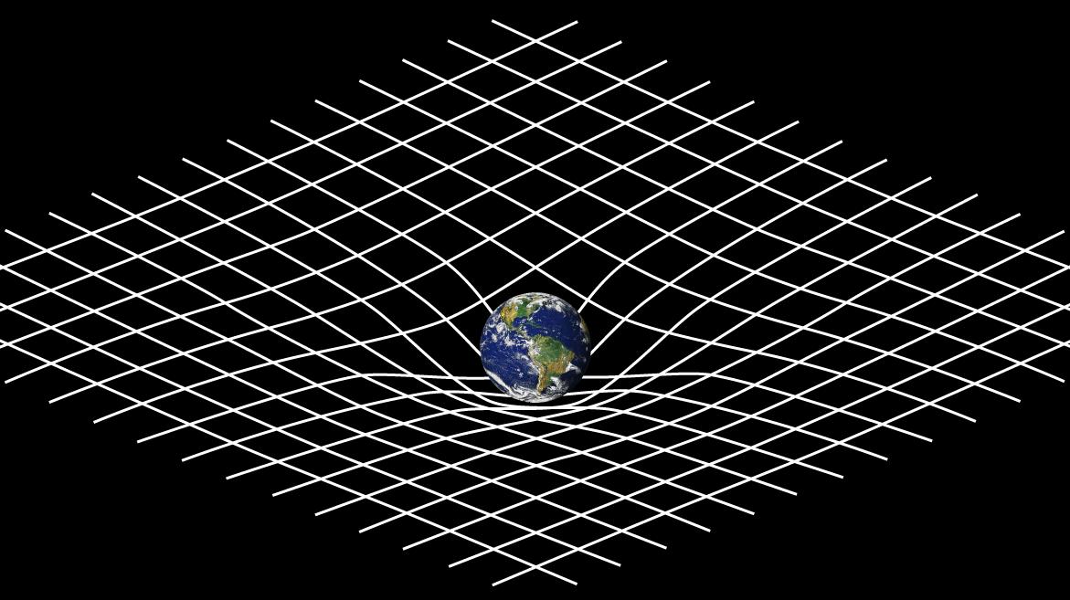 No início do século XX um jovem pesquisador colocava em xeque grande parte das ideias do grande Isaac Newton com a Teoria da Relatividade.
