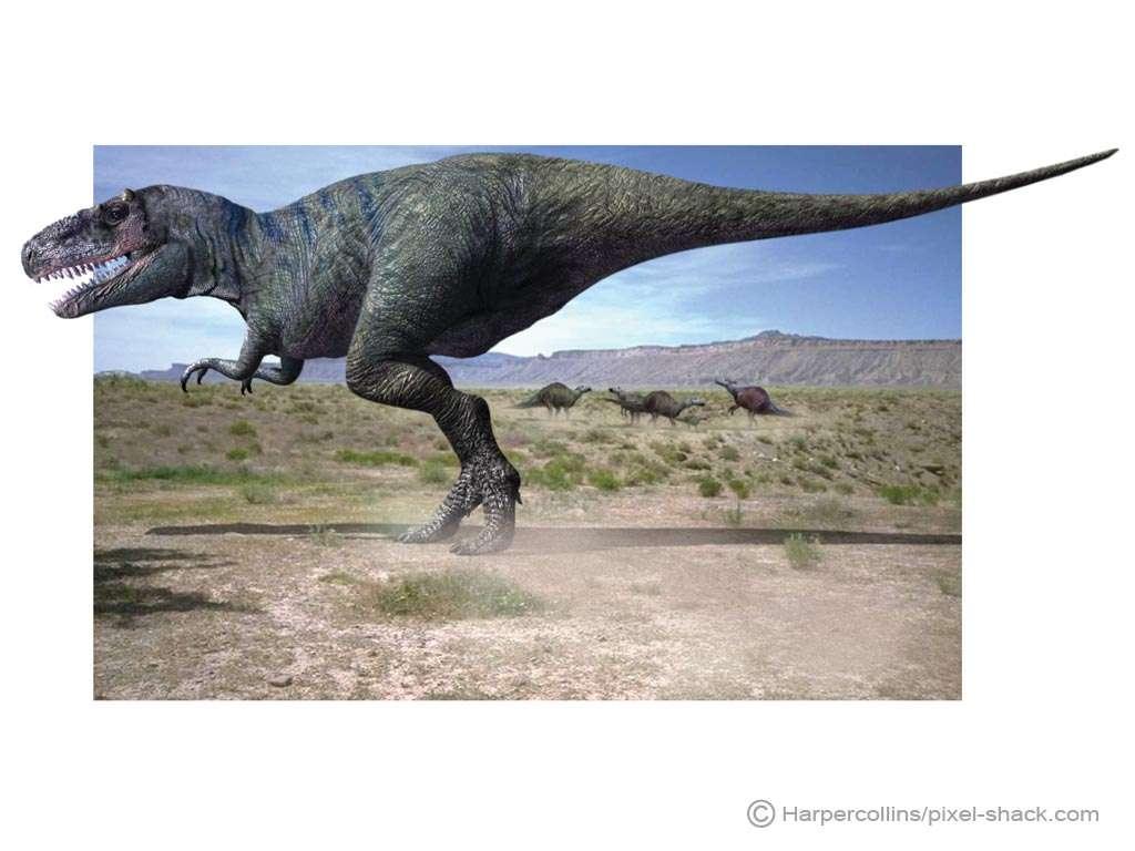 Futura Sciences, https://www.futura-sciences.com/planete/photos/paleontologie-top-10-dinosaures-vous-ne-voudriez-jamais-croiser-677/paleontologie-tarbosaure-tarbosaurus-sommet-chaine-alimentaire-4475/