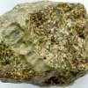 meteorito de protoplaneta
