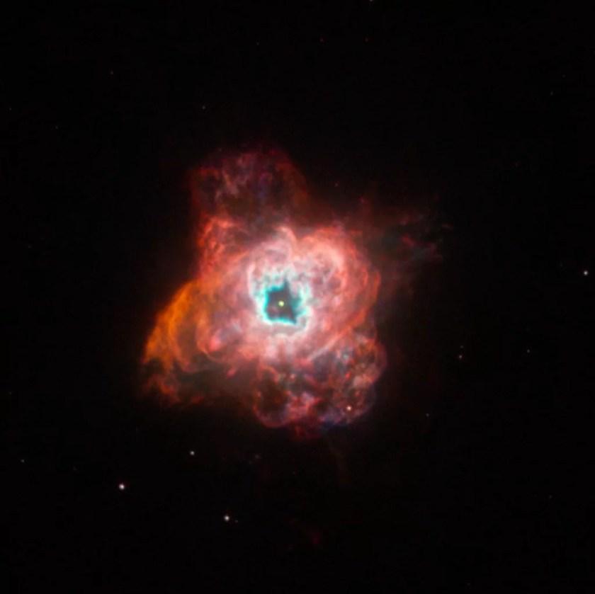 planetary nebula NGC 5315