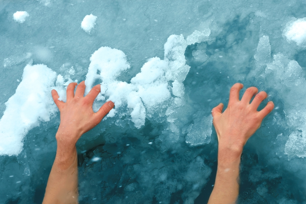Cold Hands, Warm Heart (1/5)