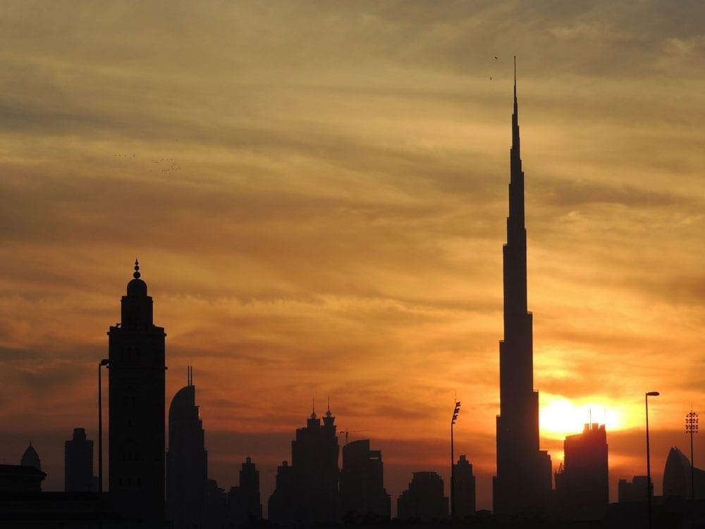 Créer une société offshore à Dubaï - investissement