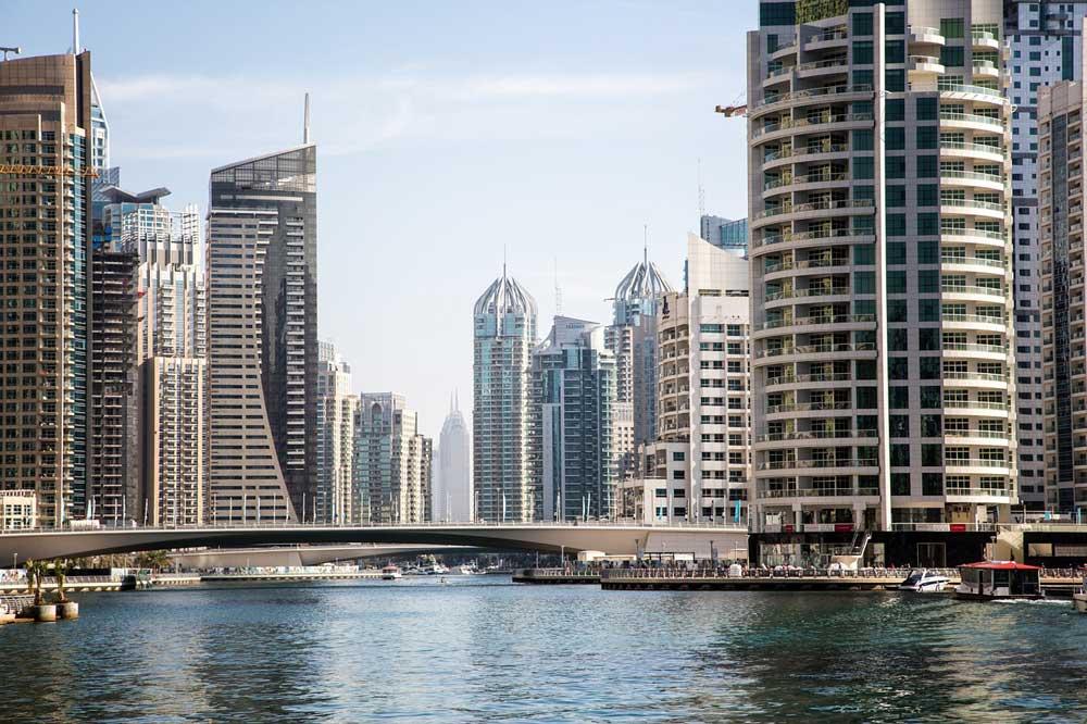 Vie à Dubaï
