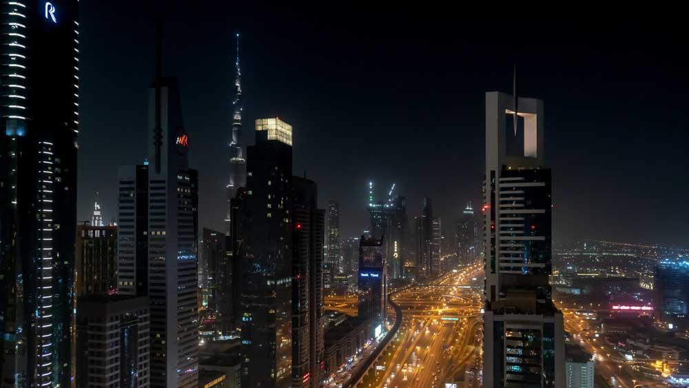 Démarrer une entreprise à Dubaï - les raisons