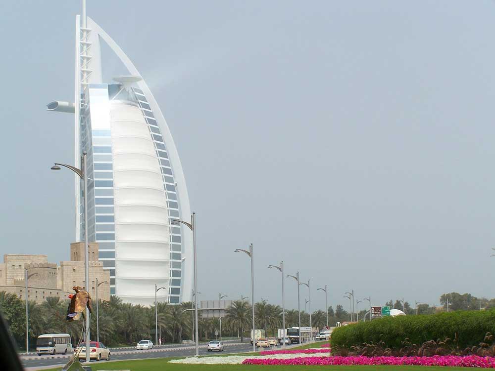 Pourquoi s installer à Dubaï