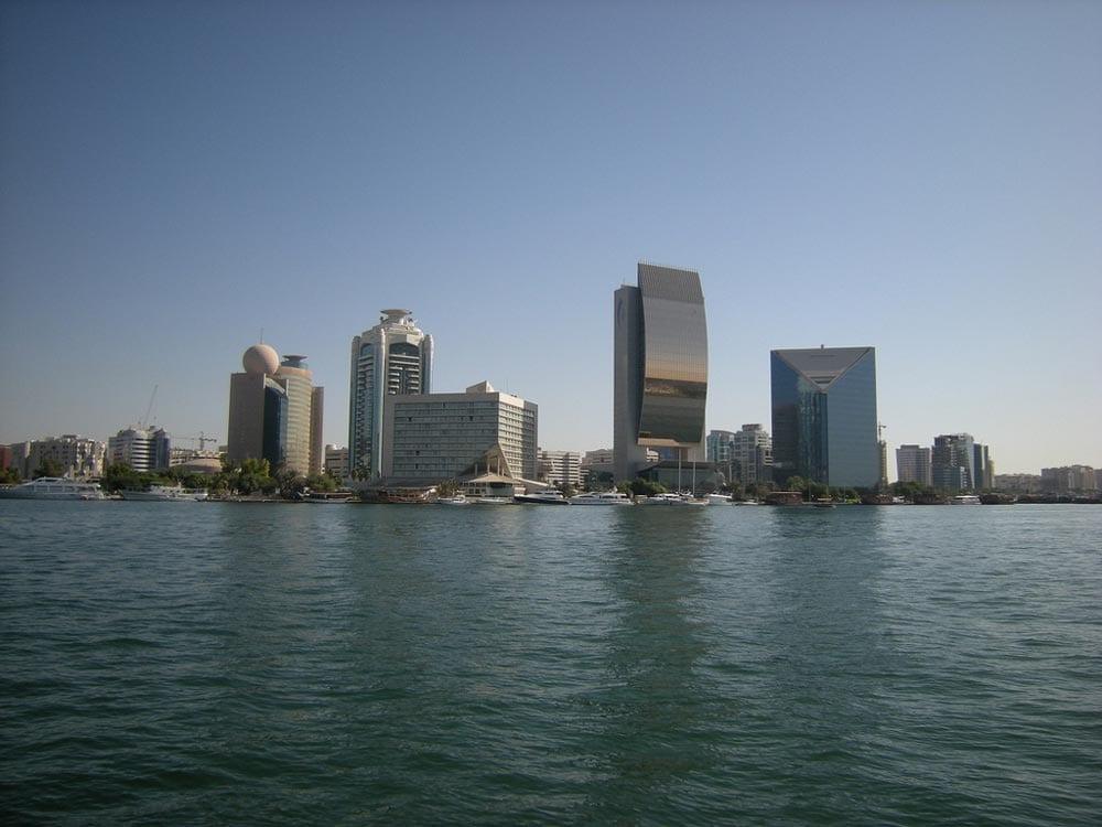 Ouvrir un compte bancaire à DUbaï - Dubai-creek