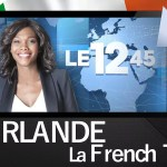 Irlande french touch