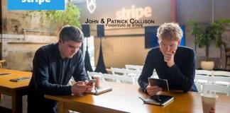 Stripe Collison societe france irlande