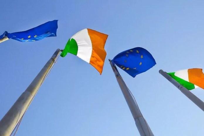 croissance Irlande