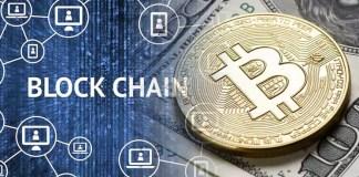 hub blockchain irlande