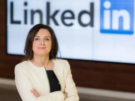 Linkedin Irlande Dublin Europe