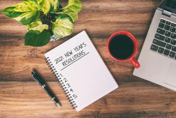 resolutions entrepreneuriales