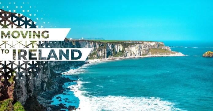 Déménager en Irlande