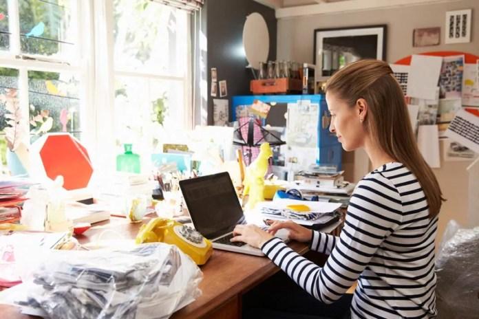 comment garder l'activité de freelance sur la bonne voie