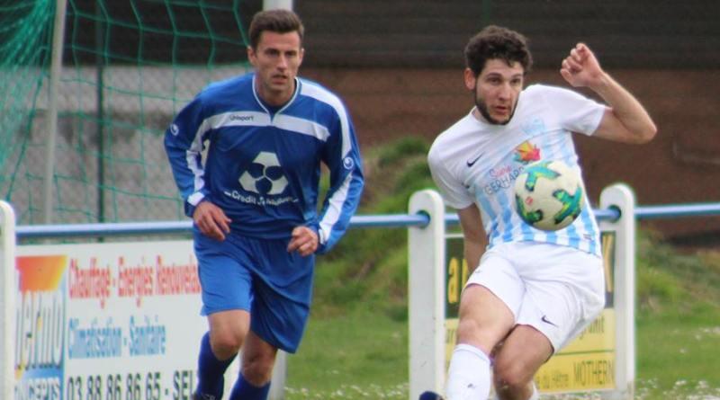 Double RDV à domicile : Drulingen en Championnat, Rossfeld en Coupe d'Alsace