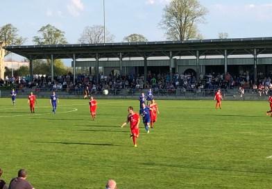 Weyersheim remporte le Derby contre Hoerdt