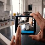 Business plan application réalité augmentée