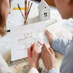 Business plan architecte