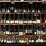 Business plan bar à vin