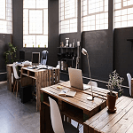 Business plan coworking