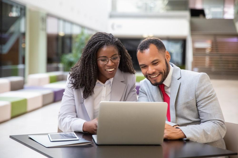 partenaires business model canvas