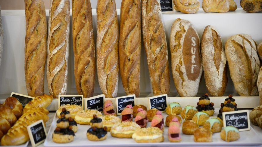 Business plan boulangerie