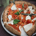 Business plan pizzeria M