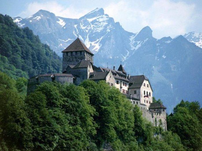 Création de sociétés au Liechtenstein