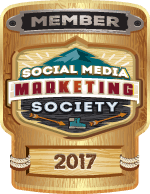 Social Media Marketing Society Member