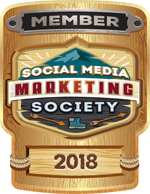 Social Media Marketing Society Member