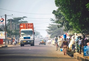 Inside Details As African Banks Grab Opportunities Of Western Lenders Retreat