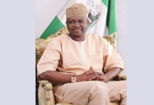 """Gov Fayose Stages Rally All Over Ado Ekiti To Boost Support For His """"3rd Term"""" Agenda"""