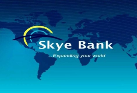 """We Didn't Do It"" Skye Bank Denies Hiding $41m NAPIMS Fixed Deposit Account"