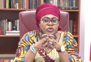 Stella Oduah's N255m Bulletproof Car Mess Far From Over As EFCC Invites Her For Questioning