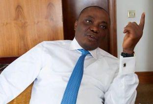 Why Ned Nwoko Is Mightily Glad Senator Nwaboshi Is In EFCC Custody