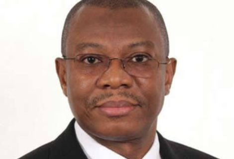 Industry Rule Knocks Off Yemi Adeola As Sterling Bank MD