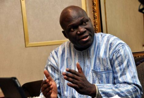 Reuben Abati Paints Scary Picture Of How Boys Loyal To Adebutu Unleashed Mayhem During Ex Gov Gbenga Daniel's Thanksgiving Service