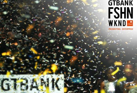 GTBank Fashion Weekend 2nd Edition Holds 11th & 12th November