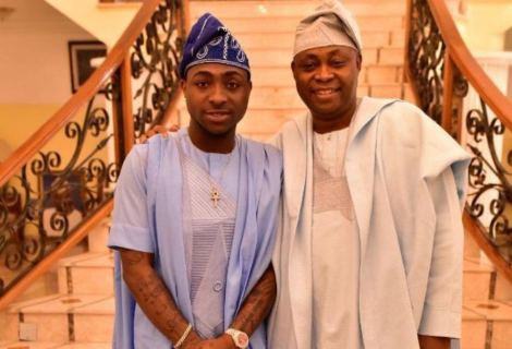 Gov Aregbesola Totally Against Use Of Davido's Daddy, Deji Adeleke As Osun APC Guber Candidate