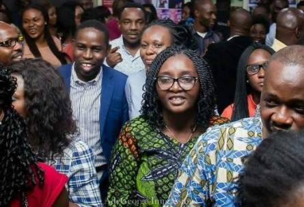 """Filled Halls, Happy Faces, Great Testimonies & Pictures That Tell The Story As  Unique Movie """"Just Before I Do"""" Sold Out At Cinemas"""