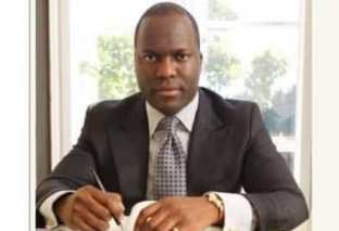 Big Trouble For Linda Ikeji's Baby Daddy Jeremi  Sholaye