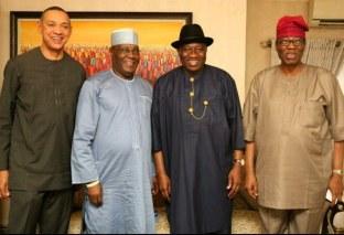 Atiku Provides Reasons Why Jonathan Is Hero Of Democracy In Nigeria