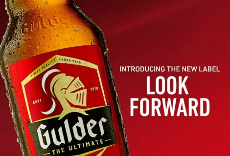 """Heightened Expectation As Gulder Prepares To Launch """"Youthful Look"""""""